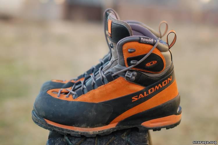 Продам Salomon Pro Ice Размер (Цвет)  43,5 28, 5 см Цена  900 ... e5e0434fbff