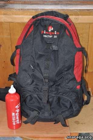 Рюкзак pinguin vektor 38 купить женский кожаний рюкзак