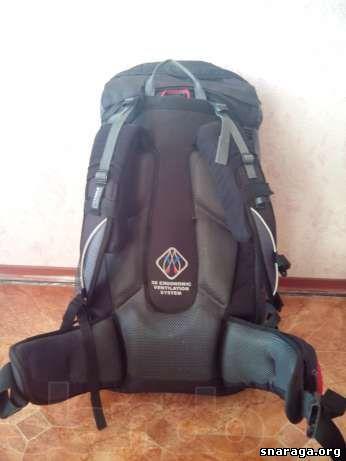 Продам рюкзак для фото б.у ash рюкзак