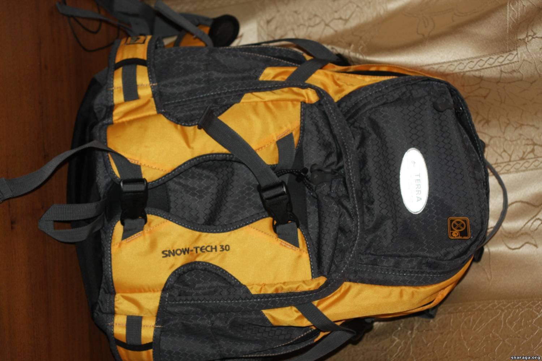 Рюкзак snow-tech 30 рюкзак большой грибной 60 кордура