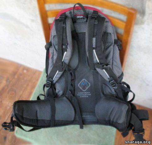 Продам рюкзак terra incognita freerider 35 рюкзак гламурный купить