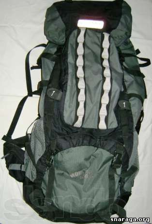 Экспедиционные рюкзаки бу рюкзак белоруссия